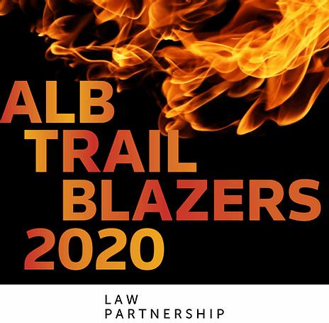 ALB Law Partnership