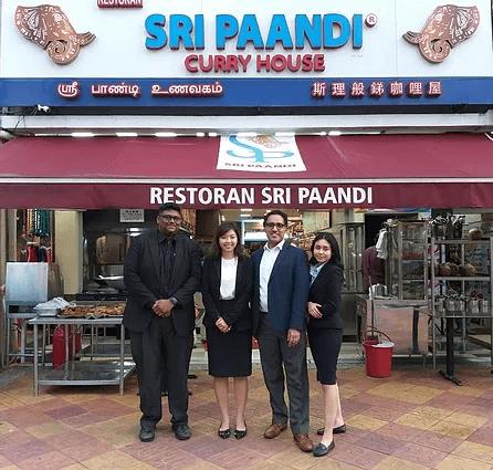 LAW Partnership _ Sri Paandi Brickfields